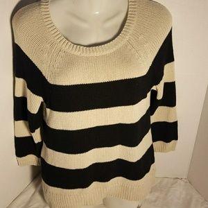 Loft Sweater Medium Petite